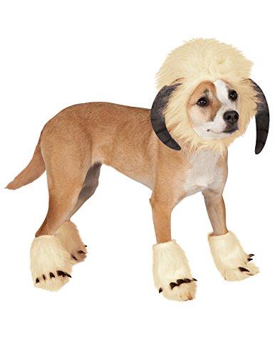 Rubie's Star Wars Wampa Pet Costume (Wampa Dog Costumes)