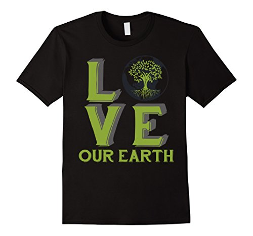 mens-love-our-earth-earth-day-funny-gift-shirt-small-black