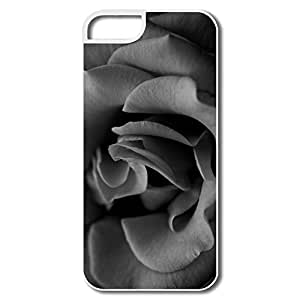 For JQYaKLk8332QouSl Red Rose Protective Skin/ Diy For SamSung Galaxy S6 Case Cover