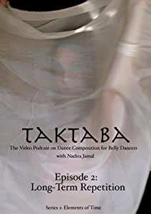 Taktaba Episode 2: Long-Term Repetition