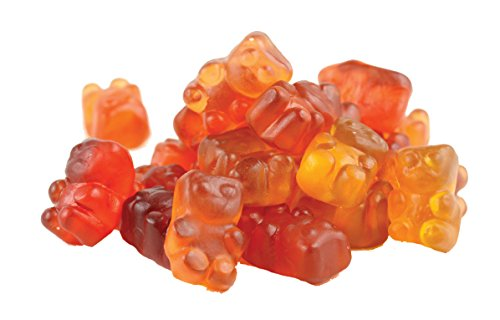 Surf Sweets Gummy Bears, 6.0 oz, 6 Count by Surf Sweets (Image #3)
