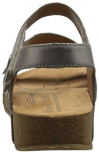 Josef Seibel Women's Tonga 25 dress Sandal, Cristal, 41 EU/10-10.5 M US by Josef Seibel (Image #2)'