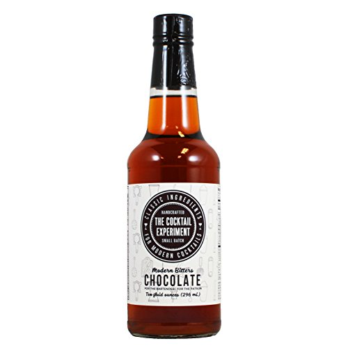 The Cocktail Experiment Chocolate Bitters 10oz