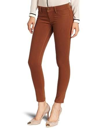 DL1961 Women's Emma Power Legging Jeans, Spur, 24