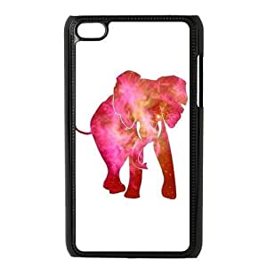 Elephant iPod Touch 4 4G 4th Generation Case Durable Back Cover Case for iPod Touch 4 4G 4th Generation