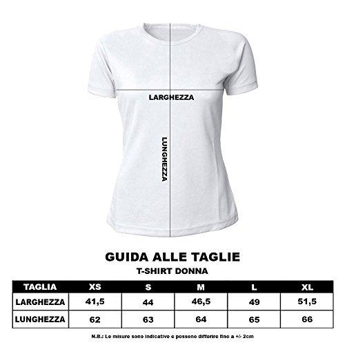Altra Per Addii Donna Personalizzate Da Nero Al Team Nubilato Pacchetto T Sposa Marca shirt Corona Con Magliette Grafica Oro rHwgArq7F