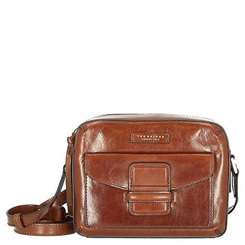 Shoulder The Bridge Brown Cortona Bags PiXZOku