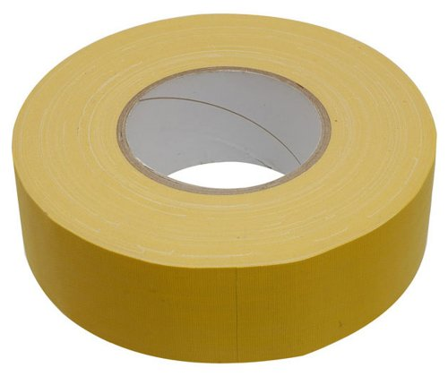 60 Yards Yellow Duct - 7