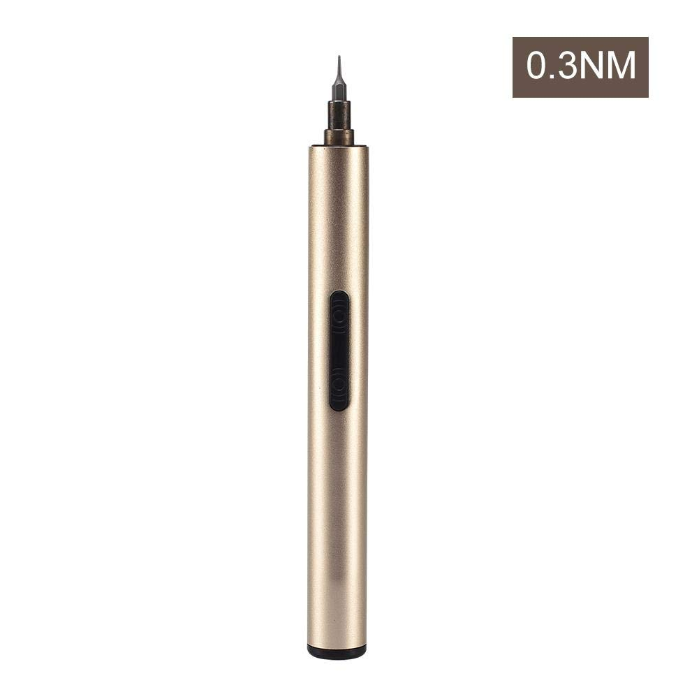 Rechargeable Electric Screw Driver Disassembly Maintenance Repair Tools for Mobile Phone, Tablet Glasses Camera Laptop,All Type iPhone