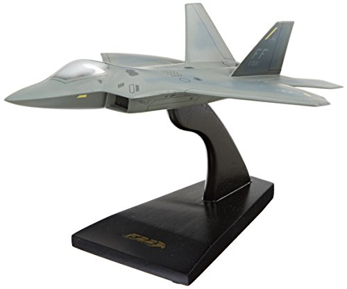 Mastercraft Collection F-22 Raptor Model Scale: 1/72