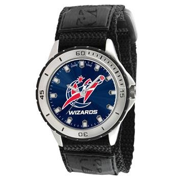 Game Time NBA-VET-WAS Washington Wizards Veteran Series Watch