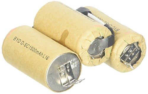 Eureka 74A Hand Vacuum Battery Pack