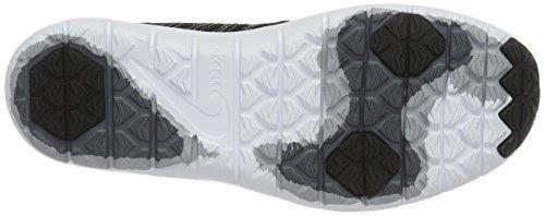Flex Gris Femme Adapt Furtif de Noir TR Gymnastique Nike Chaussures Blanc Foncé WMNS Gris BznRxUA