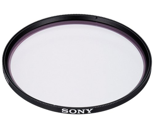 Sony Alpha Filter  Lens Diameter 77mm