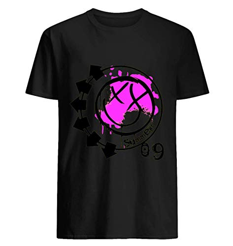 (WilliamTee Blink-182-Tour-Dates-Upcoming-Gigs-Events-Tshirt-Unisex)