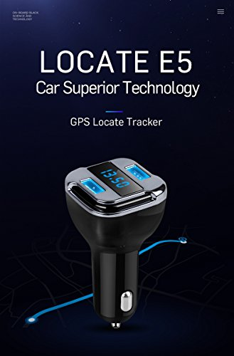 Best GPS Tracker Vyncs No Monthly Fee OBD Real Time 3G Car GPS