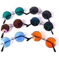 Kit 24 Óculos John Lennon Luxo