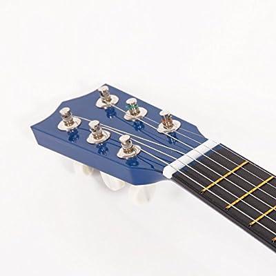 "21"" Acoustic Guitar Pick String"