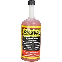 Diesel Mechanic in a Bottle 24oz