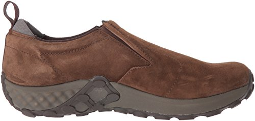 Merrell Mens Jungle Moc Ac + Fashion Sneaker Dark Earth