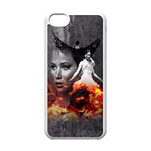 Wholesale Cheap Phone Case For Iphone 4 4S case cover -TV Show Series The Hunger Games-LingYan Store Case 6