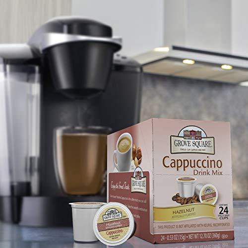 grove square coffee maker - 5