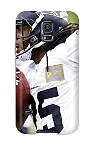Caitlin J. Ritchie's Shop 8142581K373061257 seattleeahawks NFL Sports & Colleges newest Samsung Galaxy S5 cases
