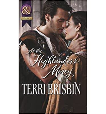 Book At the Highlander's Mercy (Mills & Boon Historical)- Common