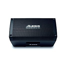Alesis Strike Amp 8 | 2000-Watt Portable Speaker/Amplifier for Electronic Drum Kits With 8-Inch Woofer, Contour EQ and…