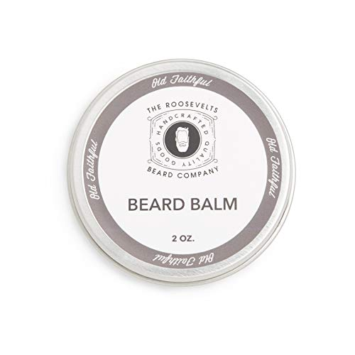 The Roosevelts Beard Company Faithful product image