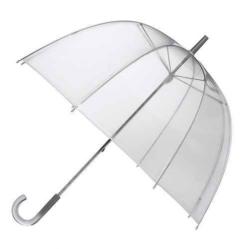 leighton-tina-t-bubble-umbrella-black-one-size