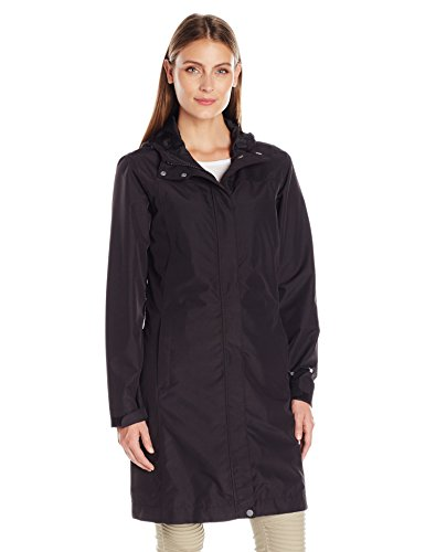 White Sierra Global Trench, Black, Large