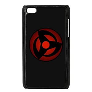 Ipod Touch 4 Phone Case Naruto W16PN298021