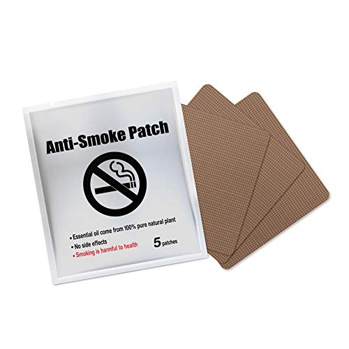 Fightsong Smoking Cessation Patch Control Smoking Cessation Products Quit Smoking Stickers Delayed Release transdermal Technology Healthy Life 30PCS