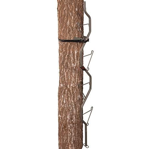 Summit Treestands The Vine Climbing Stick, 23', Tan by Summit Treestands
