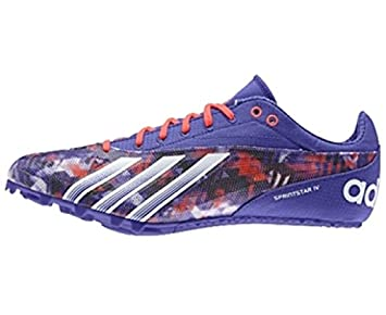 huge selection of f14be a7739 adidas Spike-Schuh SPRINT STAR 4 M