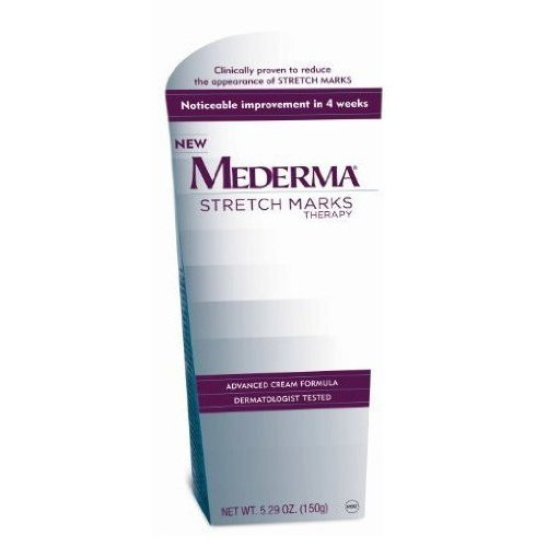 PACK OF 3 EACH MEDERMA STRETCH MARKS 150GM PT#259609351 by Marble Medical