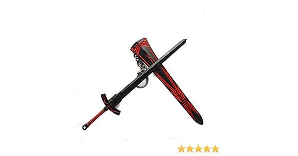 Fsn - Cortapapel rojo y negro - Pidak Shop: Amazon.es: Joyería