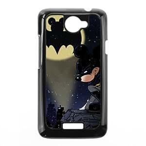 HTC One X Phone Case Cover BATMAN BT6319