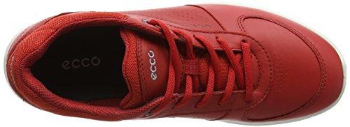 ECCO Wayfly - 83521301046 Red KVXuDp