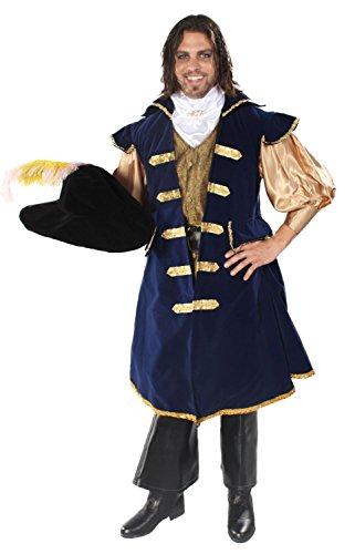 Alexanders-Costumes-Mens-Captain-Joseph