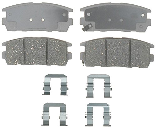 ACDelco 14D1275CH Advantage Ceramic Hardware