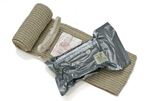 Pack économique–15,2cm Militaire israélienne Bandage EXP. 2022, Expédié De Israël 1