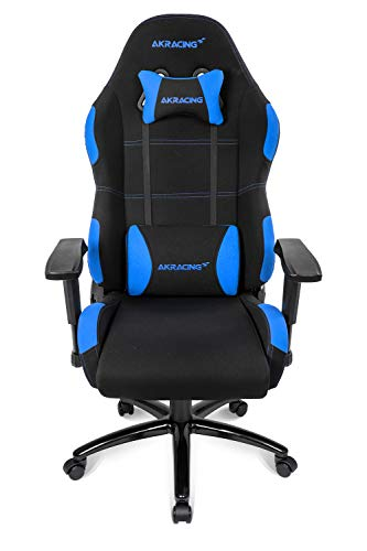 Akracing Core Series Ex Wide Gaming Chair With Wide Seat
