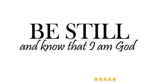 God Knows Who I Am Quotes Sayings