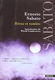 Héros et tombes : roman