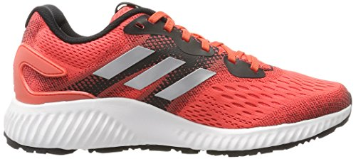 silver Met Aerobounce Femme Coral De Red easy tactile S17 Multicolore Adidas F17 Chaussures Trail W vqnpw4
