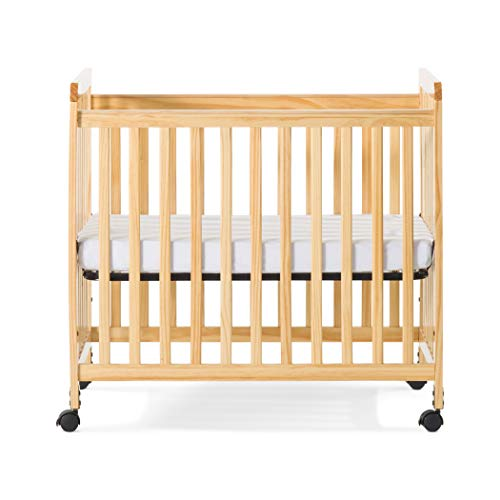 Child Craft Bristol Professional Series Compact Crib