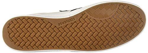 Unisex Breakpoint Ox White Converse Sneaker PIOddqnFw