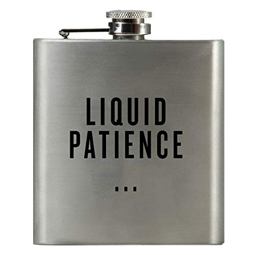 LIQUID PATIENCE Stainless Teacher Lovers product image